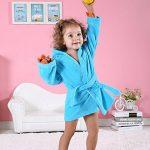 peignoir bébé 1 an TOP 5 image 1 produit