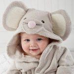 peignoir bébé 18 mois TOP 7 image 1 produit