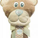 peignoir bébé disney TOP 4 image 2 produit