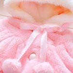 peignoir bébé fille 18 mois TOP 5 image 1 produit