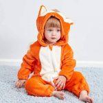 peignoir bébé fille 18 mois TOP 8 image 1 produit