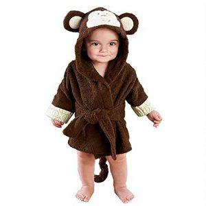 peignoir bébé fille 18 mois TOP 9 image 0 produit