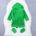 peignoir bébé original TOP 14 image 2 produit