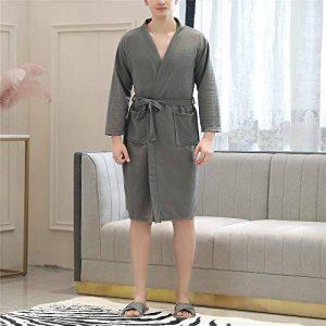 peignoir bébé personnalisé carré blanc TOP 10 image 0 produit