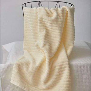 peignoir bébé personnalisé carré blanc TOP 5 image 0 produit