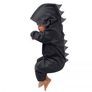 peignoir bébé personnalisé naissance TOP 14 image 0 produit