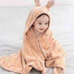 peignoir bébé personnalisé naissance TOP 18 image 1 produit