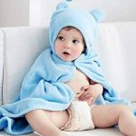 peignoir bébé personnalisé naissance TOP 24 image 2 produit