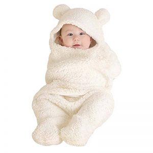 peignoir bébé personnalisé naissance TOP 9 image 0 produit