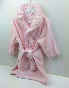 peignoir bébé personnalisable TOP 1 image 0 produit