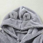 peignoir bébé personnalisable TOP 12 image 1 produit