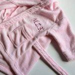 peignoir bébé personnalisable TOP 2 image 3 produit