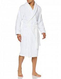 peignoir coton blanc TOP 10 image 0 produit