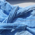 peignoir coton personnalisé TOP 13 image 2 produit