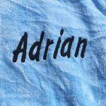 peignoir coton personnalisé TOP 13 image 3 produit