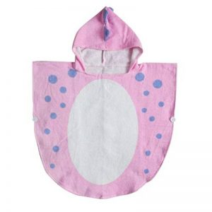 peignoir de bain bébé fille TOP 8 image 0 produit