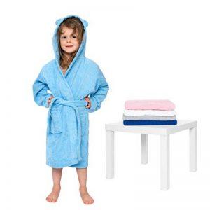 peignoir de bain fille personnalisé TOP 14 image 0 produit