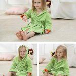 peignoir de bain garçon 4 ans TOP 12 image 1 produit
