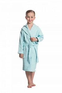peignoir de bain garçon 4 ans TOP 2 image 0 produit