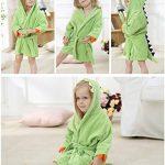peignoir de bain garçon 6 ans TOP 12 image 2 produit