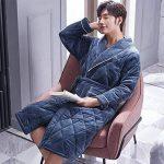 peignoir de bain homme xxl TOP 13 image 1 produit