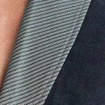 Peignoir de Bain élégant Souple/Peignoir Sauna Homme Un Noble Revers Cordon de la marque LEVERIE image 3 produit
