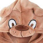 Peignoir de Bain - Manches Longues - Garçon Multicolore de la marque Scruffy+Ted image 1 produit