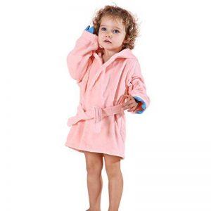 peignoir enfant coton TOP 7 image 0 produit
