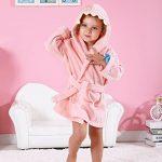 peignoir enfant coton TOP 7 image 1 produit