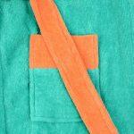 peignoir enfant coton TOP 8 image 3 produit