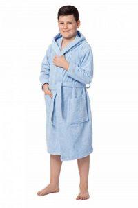 Peignoir Enfant en Coton, Autres Disponibles, 021 de la marque ZOLLNER image 0 produit