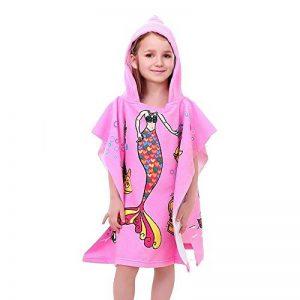 peignoir enfant fille TOP 7 image 0 produit