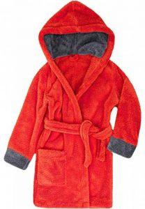 peignoir enfant rouge TOP 10 image 0 produit