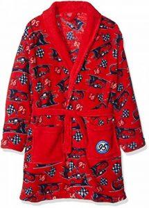 peignoir enfant rouge TOP 9 image 0 produit