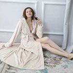 peignoir femme polaire TOP 5 image 2 produit