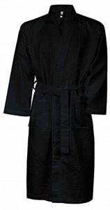 Peignoir Kimono Coton nid d'abeille K122 de la marque Kariban image 0 produit