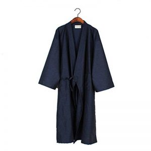 peignoir kimono homme coton TOP 13 image 0 produit