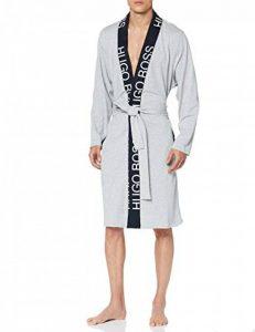 peignoir kimono homme coton TOP 14 image 0 produit