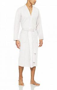 peignoir kimono homme coton TOP 6 image 0 produit