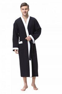 peignoir kimono homme coton TOP 7 image 0 produit