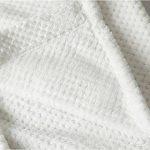 Peignoir Long Polaire Femme Homme Unisexe Couple Pyjama Kimono Robe de Chambre Manche Longue Bathrobe Nightgown Vêtements de Nuit pour Hotal Spa Homewear Romper Sleepsuit - Landove de la marque Landove image 2 produit