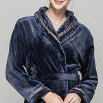 peignoir personnalisable femme TOP 13 image 3 produit