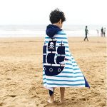 peignoir plage enfant TOP 10 image 1 produit