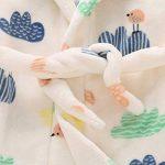 peignoir polaire fille TOP 11 image 2 produit
