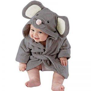 peignoir éponge bébé TOP 10 image 0 produit