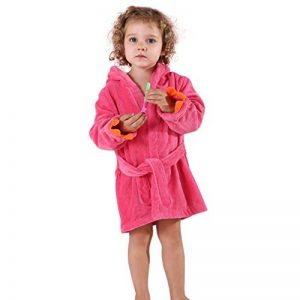peignoir éponge bébé TOP 5 image 0 produit