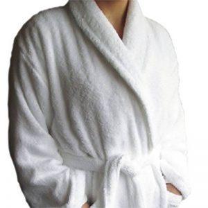 peignoir éponge blanc femme TOP 7 image 0 produit