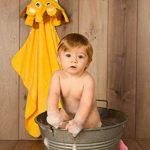 peignoir pour bébé personnalisée prénom TOP 7 image 4 produit
