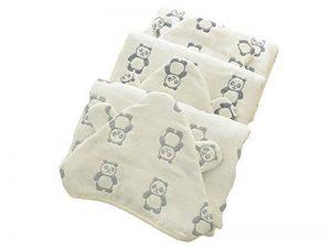 peignoir pour bébé TOP 6 image 0 produit
