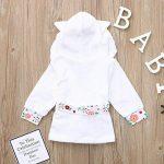 peignoir pour bébé TOP 7 image 1 produit